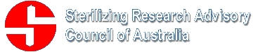 IDI / Australia: FSRACA - Federation of Sterilisation Research Advisory Councils of Australia
